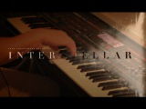 Interstellar - Main Theme - Hans Zimmer (Epic instrumentalpiano cover)
