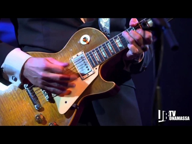 Joe Bonamassa - Steal Your Heart Away - Live From Beacon Theatre