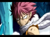 Fairy Tail AMV Erza & Natsu vs Gerard (Pendulum - Immersion - Crush )