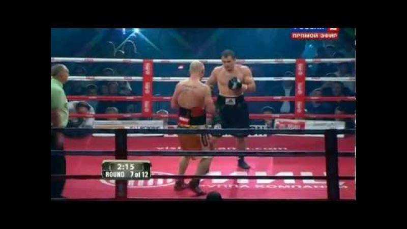 Krzysztof Wlodarczyk vs Rakhim Chakhkiev (Good Quality)