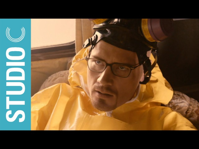 AMC's Breaking Bad Parody: For Kids!
