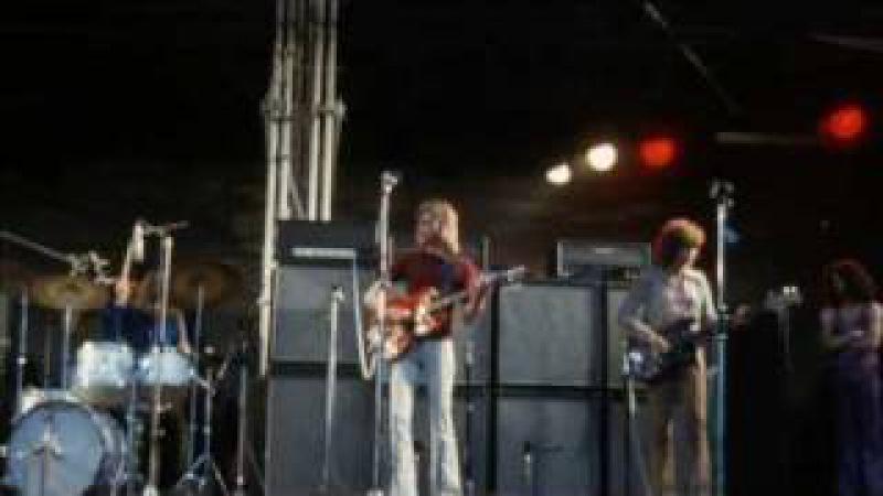Moody Blues - Melancholy Man (From