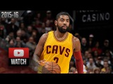 Kyrie Irving Full Highlights vs Magic (2016.01.02) - 13 Pts, 5 Ast