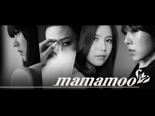 [MV] 마마무,범키(MAMAMOO,BUMKEY) - 행복하지마 (Don't be happy)
