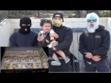 INSANE Kidnapping!! MONEY over a LIFE? (SOCIAL EXPERIMENT)