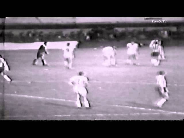 Estudiantes de La Plata V AC Milan 1969 Intercontinental Cup 2nd Leg Full Match