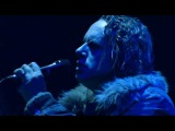 Martin Gore- In my time of dying Live