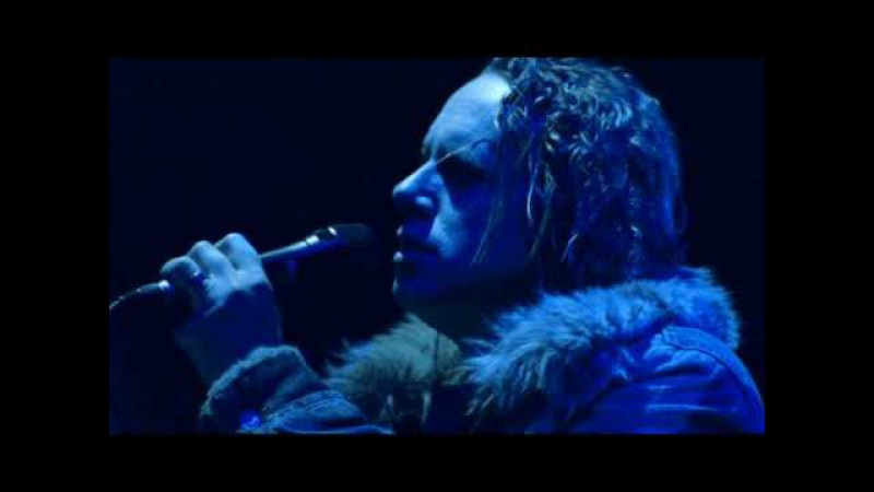 Martin Gore- In my time of dying [Live]