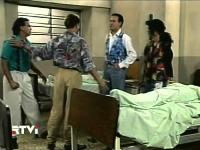 Замарашка / Cara Sucia 1992 Серия 106