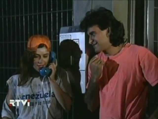Замарашка / Cara Sucia 1992 Серия 127