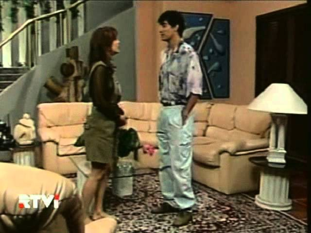 Замарашка / Cara Sucia 1992 Серия 119