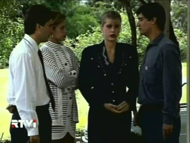 Замарашка / Cara Sucia 1992 Серия 108
