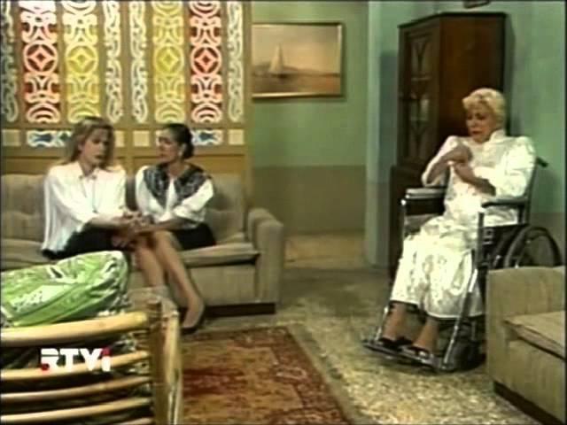 Замарашка / Cara Sucia 1992 Серия 114