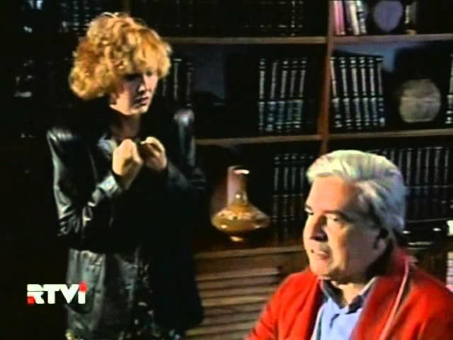 Замарашка / Cara Sucia 1992 Серия 120