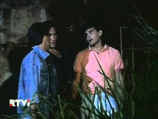 Замарашка / Cara Sucia 1992 Серия 116
