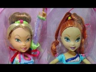 Обзор детская игрушка - Кукла Winx Винкс | Winx Club Клуб Винкс (kidtoy.in.ua)