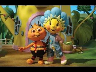 Фифи и цветочные малыши мягкие игрушки обзор Fifi (kidtoy.in.ua)