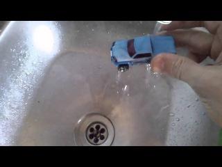 Игрушка видеообзор - Детская машинка меняет цвет (kidtoy.in.ua)