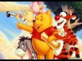 Winnie the Pooh | Винни-Пух видео обзор мягкая игрушка из мультфильма (kidtoy.in.ua)