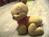 Как умеет мягкая игрушка медведь Винни Пух (kidtoy.in.ua)