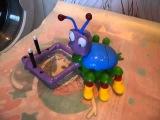 Видео обзор детская игрушка - Муравей художник рисует сложные фигуры (kidtoy.in.ua)