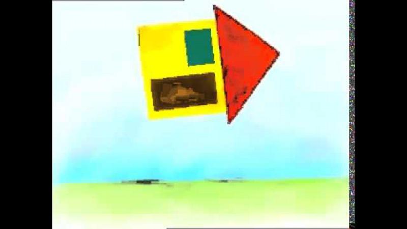 Тини Лав Tiny Love полная версия - детский развивающий мультфильм! Серия 7 со звуком.