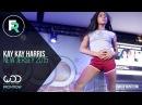 Kaelynn Kay Kay Harris FRONTROW World of Dance New Jersey 2015 WODNJ2015