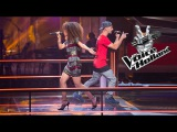 Gaia Aikman vs. Jefferson  See You Again (The Battle  The voice of Holland 2015)