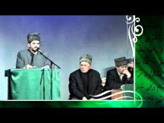 Наследник Имамов. Фильм о Муфтии Дагестана часть 2 (tvoiformat.ru)