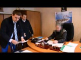 Представитель прокуратуры ОДЕССКОЙ ОБЛАСТИ СООБЩИЛ О подозрении ГОЛОВЕ пгт Затока <#Саакашвили>