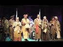 Пинская шляхта Полесского драматического театра лучшая