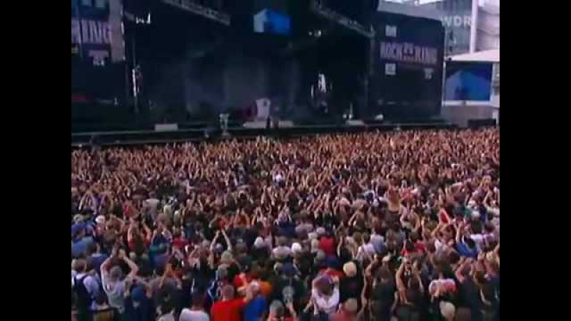 15 - Marilyn Manson - Rock AM Ring 2003 - The Beautiful People