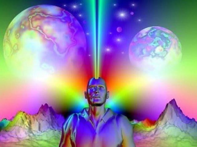 Конференция по астралу №158 Мир демонов, энергия астрала и магия