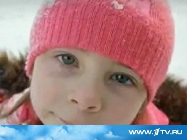 История 9-летней девочке Рейчел.