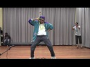 Evolution of Dance the 80's to Now