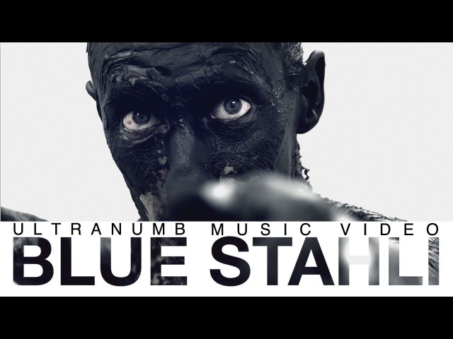 Blue Stahli - ULTRAnumb (Official Music Video)