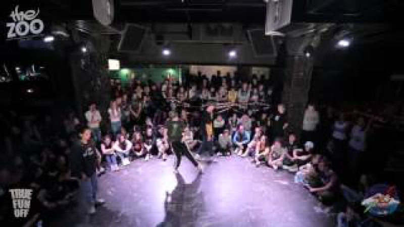 NEXT LEVEL BATTLE HIP HOP PRO 1 8 NAYRA vs FUNKYLLA vs ХОТКИН