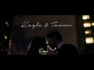 Kayla Ewell + Tanner Novlan