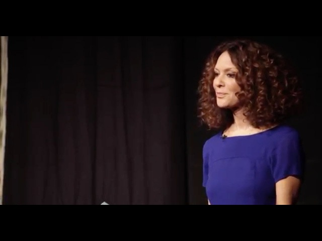 The person you really need to marry Tracy McMillan TEDxOlympicBlvdWomen