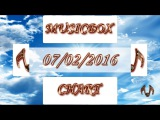 MUSICBOX CHART TOP 40 (07/02/2016) - Russian United Chart