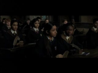Гарри Поттер и Орден Феникса/Harry Potter and the Order of the Phoenix (2007) Фрагмент №5 (Disturbingly Uneven)