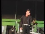 Сектор Газа - Концерт в Тушино(Москва)1997-07-20