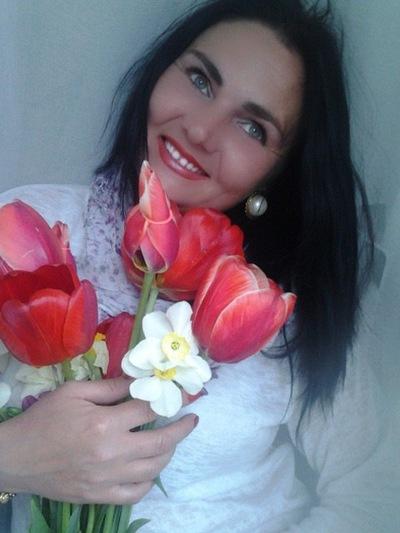 Ирина Батюта