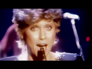 Olivia Newton-John - Magic 1982 Video stereo widescreen - YouTube