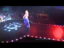 Didem Kinali Belly Dance Gala in China رقص شرقي