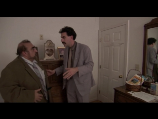 Borat (Борат) @VERY FUNNY COMEDY@