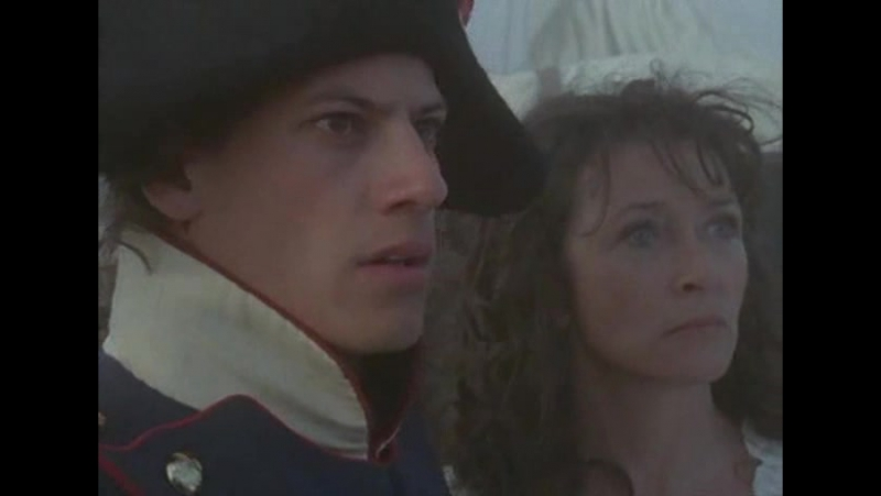 Horatio Hornblower (Episode 3 - The Duchess And The Devil)