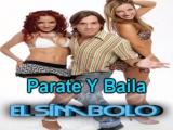El Simbolo - Parate Y Baila (Exitos De Los 90s)