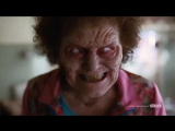 Эш против Зловещих мертвецов Русский трейлер (сезон 1)
