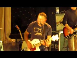 Пани Хида 30.10.2015 (Орша, ГЦК) - Голуби (Cover Ляпис Трубецкой)